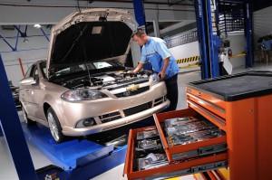 Gépjármű javítás a Fix Autó Szervizben